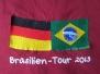 Brasilienreise 2013