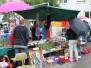 Waldfest 2015 - Samstag - Flohmarkt