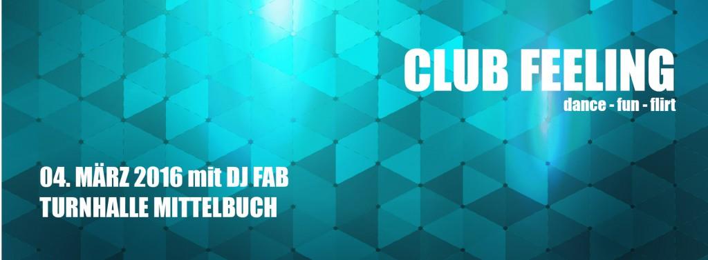 Club Feeling 2016