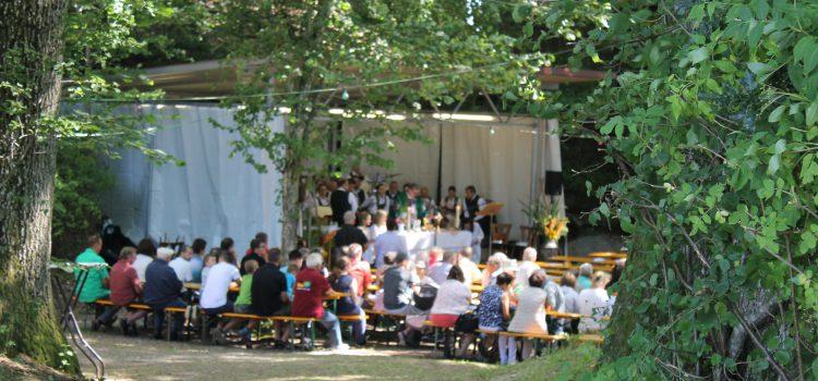 28. – 30.07. Bilder vom Waldfest