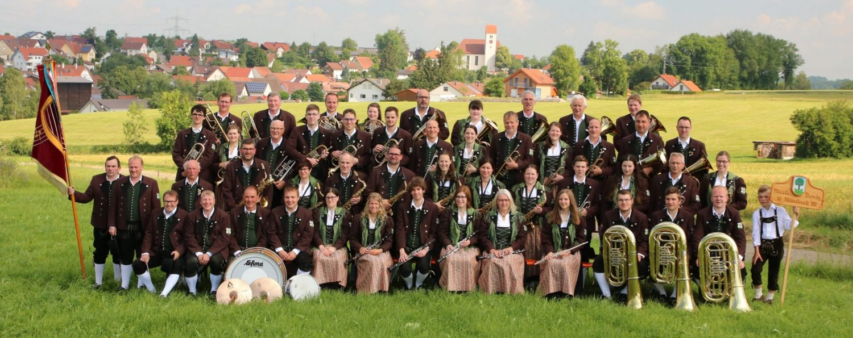Musikverein Mittelbuch e.V.