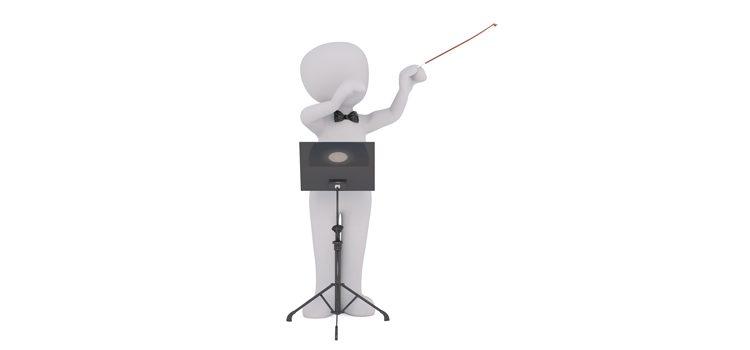 Dirigent gesucht!